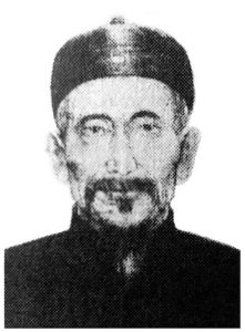 Bild von 陈鑫 Chen Xin (1849-1929), alias 陈品三 Chen Pin San