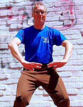 Fitness als Lebenspflege mit - Turtle Fit One