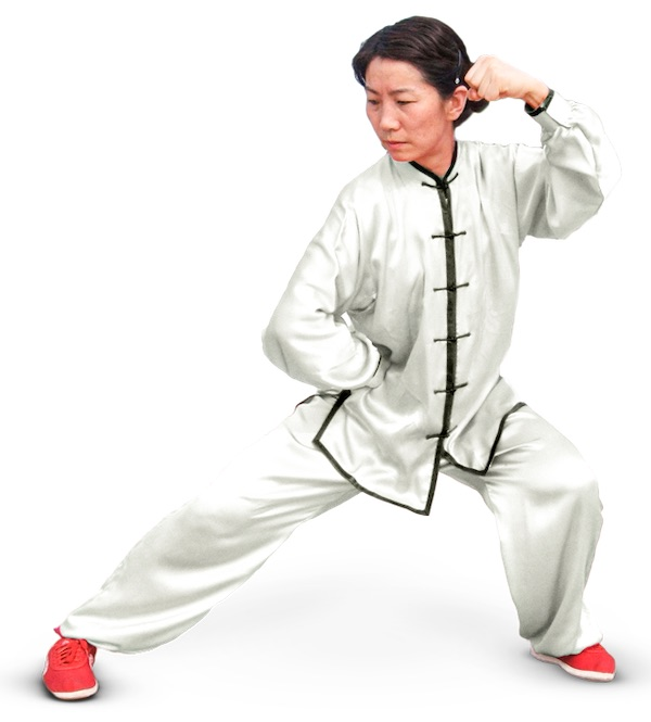 Meisterin Chen Peiju